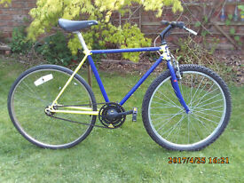 COVENTRY EAGLE SINGLE SPEED ONE OF MANY QUALITY BICYCLES FOR SALE