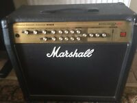Marshall Guitar Amplifier - Valvestate AVT 2000 100w