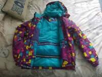 Mountain Warehouse jacket age 13