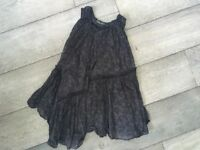 Pretty All Saints dress Age 6yrs. Bargain- selling for £6- was £28