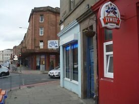 EDINBURGH HOT FOOD TAKEAWAY FOR RENT £750/MTH (346 GORGIE RD)