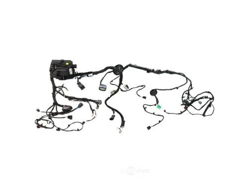 Dashboard Wiring Harness Clip Mopar 68336801AC fits 2018