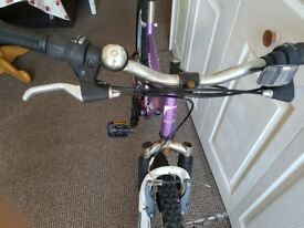 Bike good condition