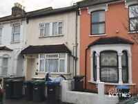 1 Bedroom Garden Flat In Edmonton, London, N18, 5 Minute Walk To Station, Great Location