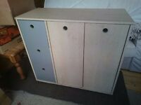 Ikea Storage Cupboard Sideboard Drawers etc