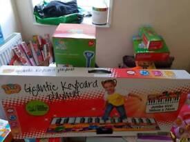 Kids toys brand new