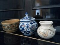 CUPBOARD SALE! Ceramics and China -- good condition! **CHARITY SALE**
