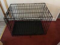 Dog / puppy crate