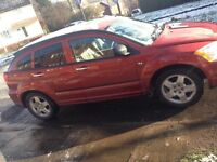 Dodge Caliber looking for a swap