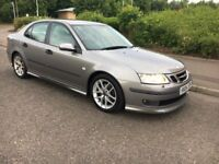 Saab 93 Aero 210 BHP Turbo Saloon Good Condition Full Years MOT