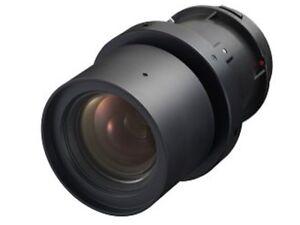 Miete: SANYO Eiki Panasonic Objektiv LNS W21 W20 T20 T21, nur gewerbl. Bieter