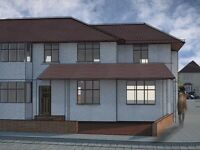 Architectural & Interior Design Services: Full Planning Permission ( Residential and Commercial )