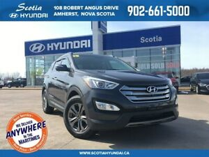 2015 Hyundai Santa Fe LUXURY - $153 Biweeekly - Heated Seats