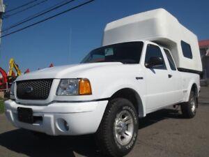 2003 Ford Ranger ** 114,000KM + A/C **