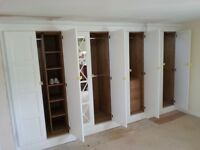 Kestone Concepts Ltd are looking for a Bespoke Cabinet Maker and Joiner to join our team