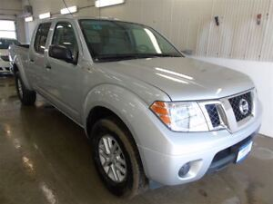 2016 Nissan Frontier SV, Bluetooth, Air Conditioning