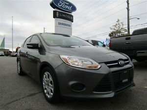 2013 Ford Focus SE | 5-SPEED | BLUETOOTH |