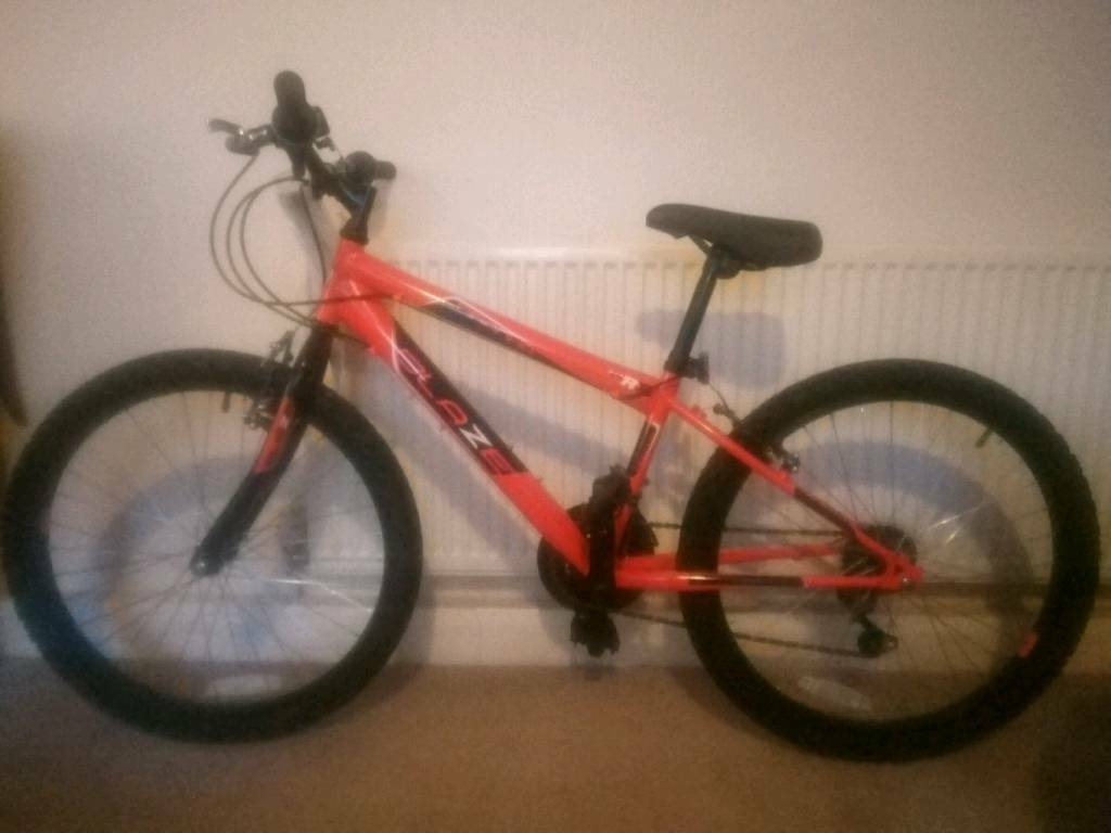 97edba3488a New piranha 24 inch blaze rigid bike.   in Heckmondwike, West ...