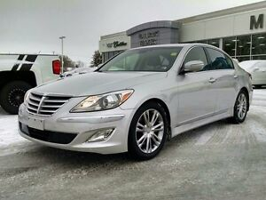 2013 Hyundai Genesis Sedan Sdn V6 w/Technology Pkg *Nav* *Heated