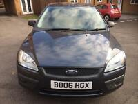 Ford Focus Sports 1.8 Diesel (Full Service History)