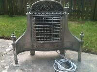 VINTAGE 1950's BELLING ELECTRIC FIRE