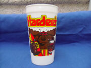 Hardees Moose Cup