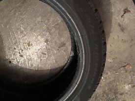 Winter Tyres Pirelli - 4