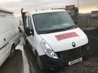 Vauxhall movano Renault master 2003-2013 year parts available doors wheels mirrors lights seats