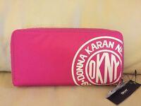 DKNY Logo Purse Authentic NEW