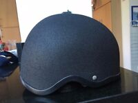 Champion Horse riding hat / jockey helmet size: small collect from Wimbledon London SW19