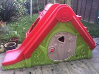 Keter play house
