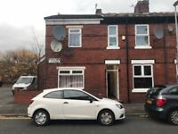 3 Bedroom Terraced House For Rent - Ideal Student/Family Accommodation - No Landlord Deposits