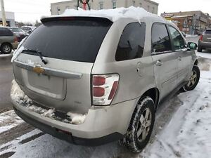 2007 Chevrolet Equinox LT CALL 519 485 6050 CERT AND E TESTED London Ontario image 2