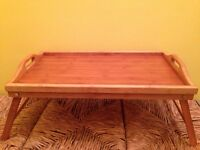 Butler tray in excellent condition