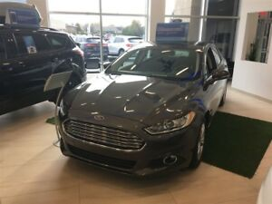 2016 Ford Fusion SE *NEUF*