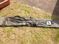 Caperlan Carp fishing rod bag