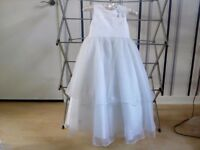 Holy Communion/Bridesmaid/Walkingday/Occasion Dress by BHS.