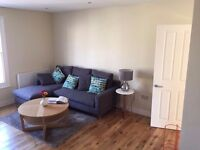 Lovely 2 bedroom flat in Crystal Palace
