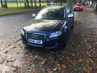 Audi A3 sportback 1.6 diesel