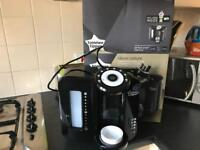 Tommee Tippee Perfect Prep Machine, As New Condition