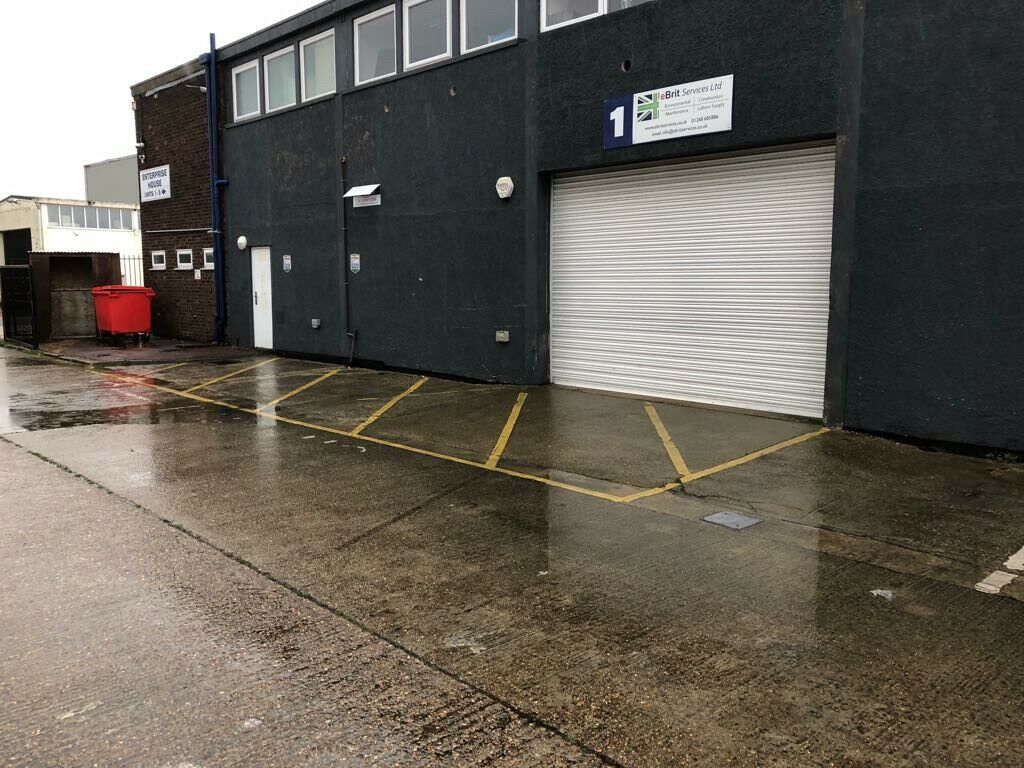Large Warehouse space for Rent , On Canvey Island