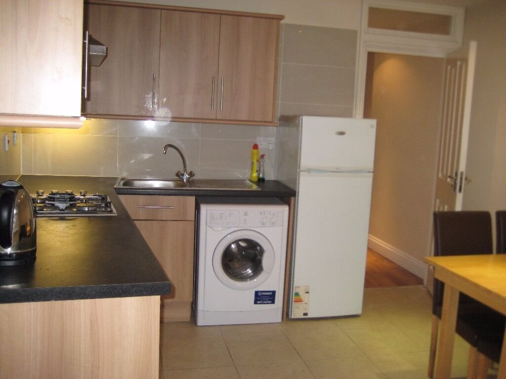 Recently refurbished-Modern 2 BED flat in Croydon-CR0-Available soon!!