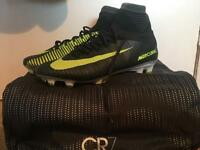 Nike Mercurial Superfly V CR7 FG