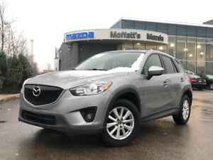 2013 Mazda CX-5 GS GS FWD SUNROOF, HEATED SEATS, BLINDSPOT MO...