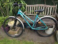 Womens Jamis bike £200 ono