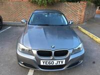 BMW 3 SERIES 2.0 DIESEL SERVICE HISTORY £20 ROAD TAX