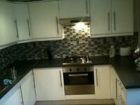 Glasgow west end 2 bedroom flat(1 room available )