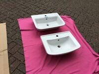 3 Sinks for sale