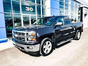 2014 Chevrolet Silverado 1500 2LT ** CUIR ** ROUES 20 POUCES **