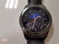 Like New Samsung Gear S2 smart watch. Absolute fantastic condition
